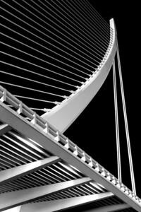 REF013 - Architecture Noir et Blanc par Antonio GAUDENCIO Auteur Photographe
