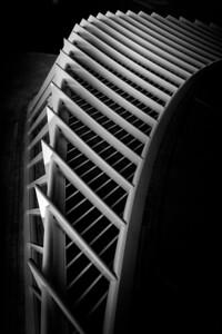 REF012 - Architecture Noir et Blanc par Antonio GAUDENCIO Auteur Photographe