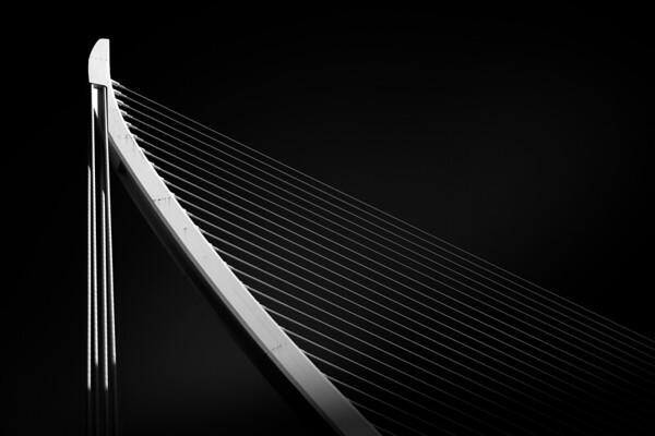 REF010 - Architecture Noir et Blanc par Antonio GAUDENCIO Auteur Photographe