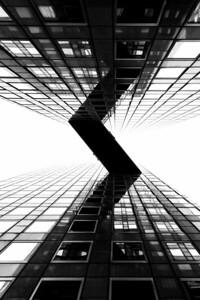 REF011 - Architecture Noir et Blanc par Antonio GAUDENCIO Auteur Photographe