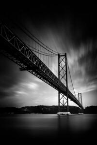 REF014 - Architecture Noir et Blanc par Antonio GAUDENCIO Auteur Photographe