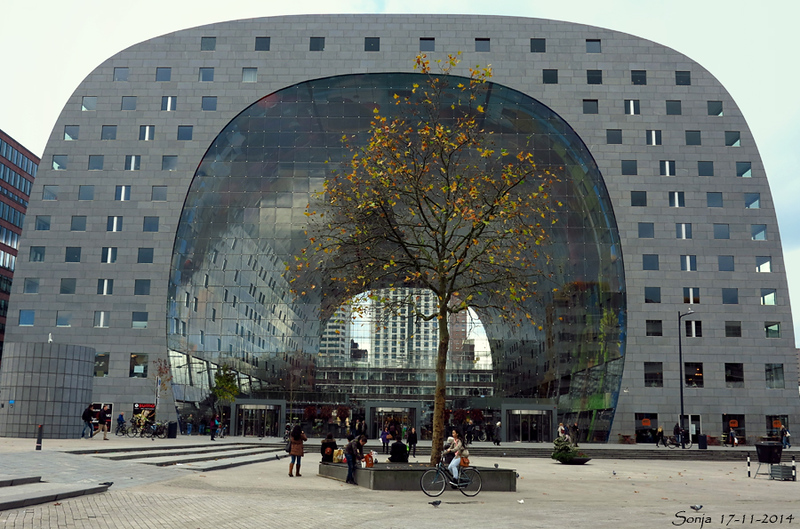 Markthal | Rotterdam