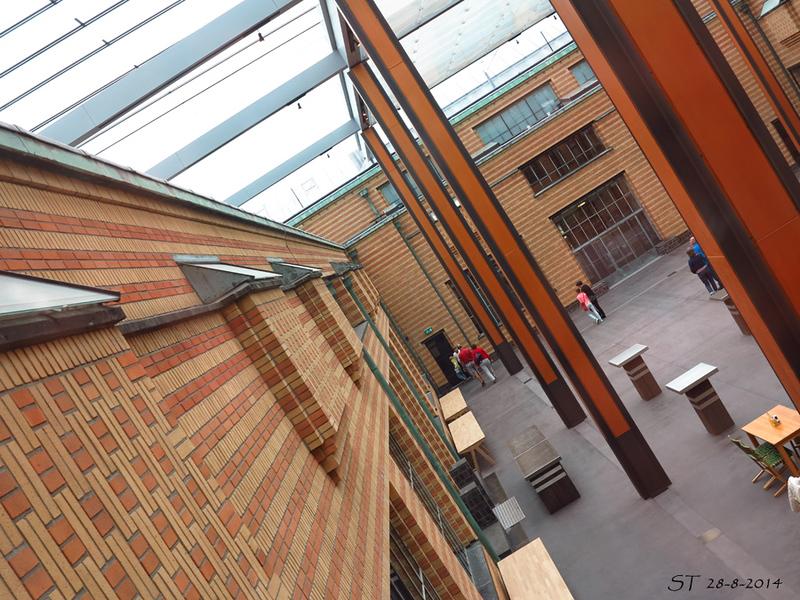 Gemeentemuseum | Den Haag