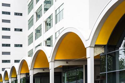Architectuur Gerard Strijp-S, Eindhoven