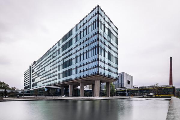 Gebouw Atlas TU/e, Eindhoven