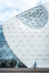 De Blob, Eindhoven