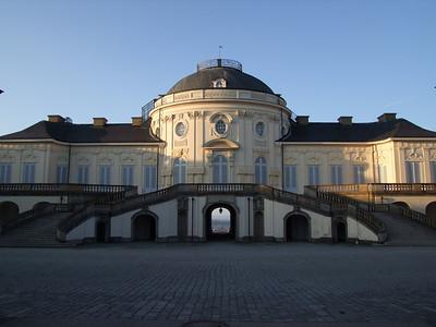 Stuttgart - Schloss Solitude