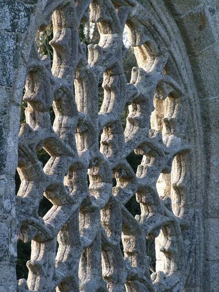 Frankreich - Bretagne - Finistère - Plovan - Chapelle de Languidou