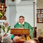 Pater Leo Fürst<br /> Foto: Stadt Melk / Franz Gleiß