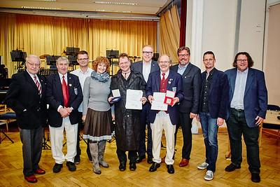 Frühlingskonzert Musikverein