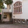 Gemeindehaus der Martin-Luther-Gemeinde Darmstadt