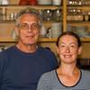 Eckhard Kocker und Elke Schwinn (Carpe Diem)