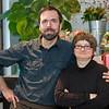 Klaus + Silvia Schicke (Schicke Blumenmeisterei)