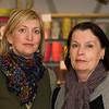 Saskia Bangert-Kröger + Angela Bangert (Grüner Salon)
