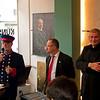 """Doppel-Vernissage mit Photographien von Christoph Rau: Portraits der """"Gesichter"""" hinter den """"Glanzlichtern"""" und Druckbögen zum Fotobuch EISENBAHNMUSEUM DARMSTADT-KRANICHSTEIN, Martinsviertel Darmstadt (Lindberg und Schloßgartencafé)"""