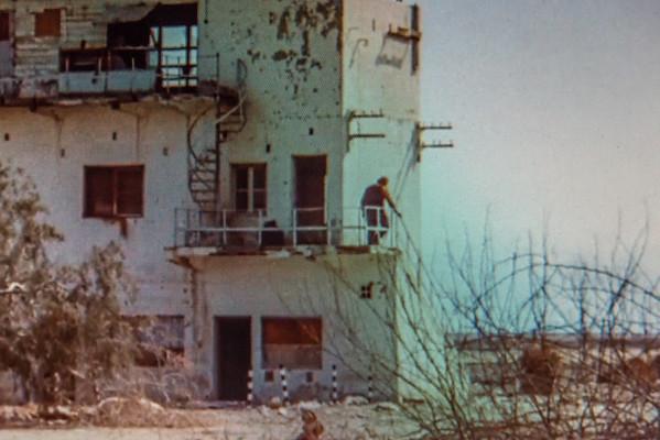 """Screenshot aus dem Fiml """"Deadlock"""" (1970) von Roland Klick  (Foto: Christoph Rau)"""