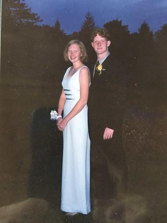 Archival photos of Alison