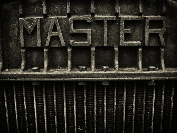 Master Steel