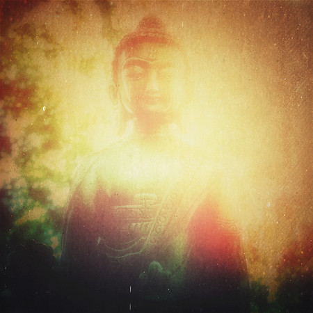 Transcendental Buddha