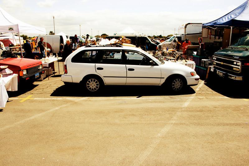 Auto Swap