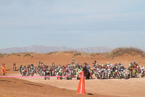 2014 | Races