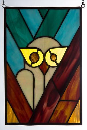 Owlissa (backlit)