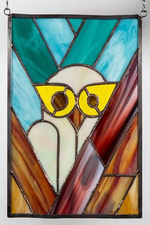 Owlissa (frontlit)