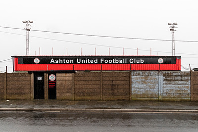 Ashton United Football Club