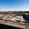 Academic Center Construction :