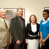 Walloch Scholarship Reception :