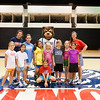 Girls Basketball Camp 2012 :