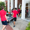 Move In Day 2012 :