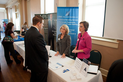 Career Fair 10_26_2011