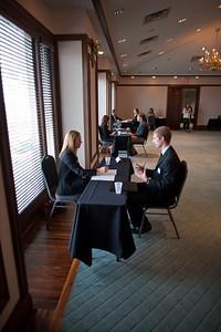 Career Fair 2010