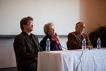 Humanities Symposium Panel Discussion :