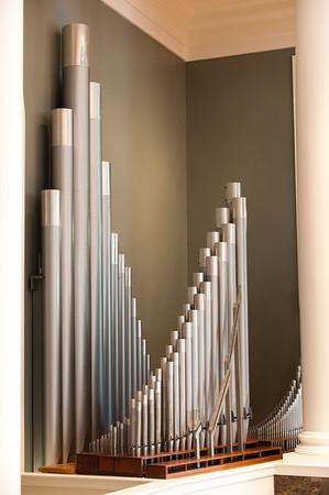 Concert Hall Organ