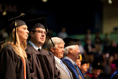 Vince Gill Honorary Degree