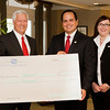 5th 3rd Bank Check Presentation :