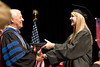 August Commencement 2011 : Belmont University Summer Graduation Ceremony