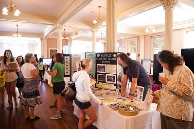 Community Connections Fair 2012