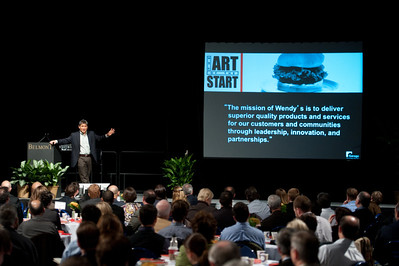Guy Kawasaki - The Center for Executive Education Fall Leadership Breakfast