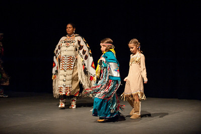Native American Concert