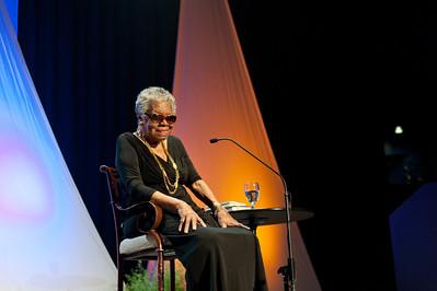 Maya Angelou Humanties Symposium 2011