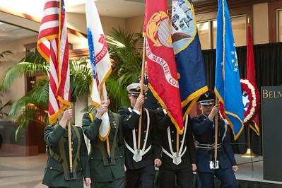 National Roll Call - Veterans Day