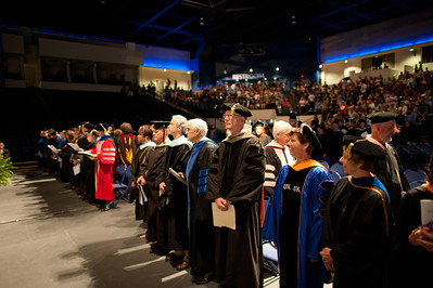 Opening Convocation 2011