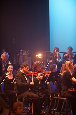 President's Concert 2012