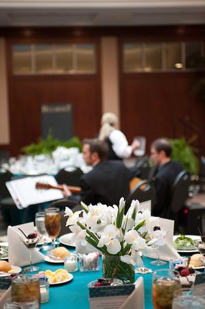 President's Dinner 2012