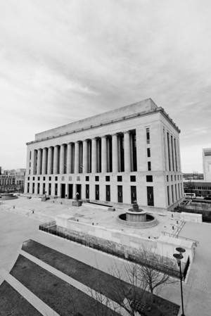 Tennessee Courthouses