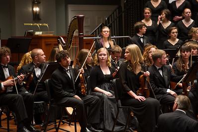 Inaugural Concert Season - Opening Concert 2012