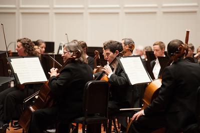 Inaugural Concert Season - Nashville Symphony